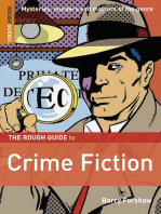 The Rough Guide to Crime Fiction