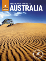The Rough Guide to Australia (Travel Guide eBook)