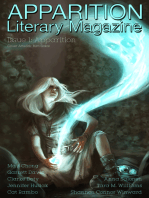 Apparition Lit, Issue 1