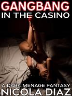 Gangbang in the Casino