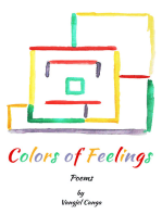 Colors of Feelings