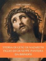 Storia di Gesù di Nazareth