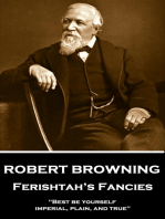 Ferishtah's Fancies