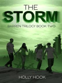 The Storm: Barren Trilogy, #2