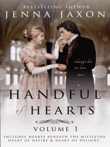 Handful of Hearts, Vol. 1