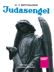 Judasengel: Ein Frankfurter Nachkriegs-Kriminalroman