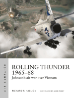 Rolling Thunder 1965–68