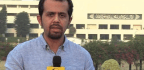 After Facing Harassment from Authorities, Pakistani Journalist Narrowly Escapes Abduction
