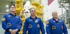 This Is How Much Humans Actually Grow When They Go to Space