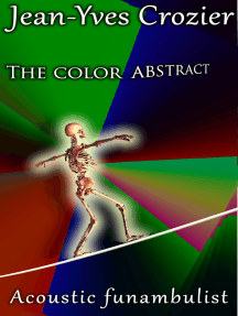 The Color Abstract