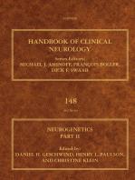 Neurogenetics, Part II
