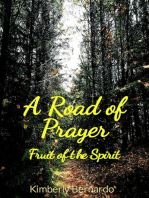A Road of Prayer