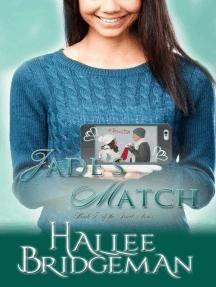 Jade's Match, The Jewel Series Book 7: The Jewel Series, #7