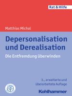 Depersonalisation und Derealisation