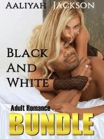 Black And White Adult Romance Bundle