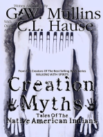Creation Myths - Tales Of The Native American Indians