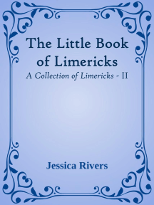 The Little Book of Limericks: A Collection of Limericks, #2