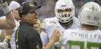 Bears Expected To Hire Former Oregon Coach Mark Helfrich As Offensive Coordinator