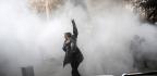 Mattis And McMaster, Not Trump, Calling Shots In Iran