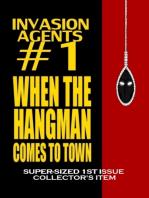 Invasion Agents #1