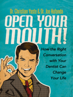 Open Your Mouth!