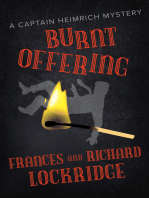 Burnt Offering