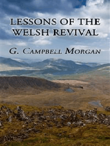 Lessons of the Welsh Revival