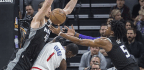 Sweet Lou Stays Hot As Clippers Edge Kings