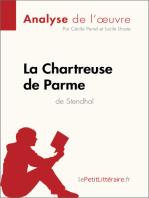 La Chartreuse de Parme de Stendhal (Analyse de l'œuvre)