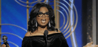 Oprah Beats Trump In NPR Poll, But Most Americans Don't Want Her To Run For President