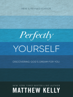 Perfectly Yourself