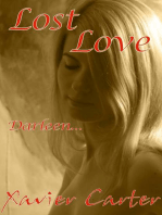 Lost Love ... Darleen