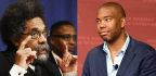 The Cornel West–Ta-Nehisi Coates Twitter Feud Explained Through Russian Writers
