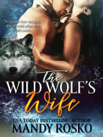 The Wild Wolf's Wife Volume 3