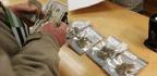 Legal Marijuana Cuts Violence Says US Study, as Medical-Use Laws See Crime Fall