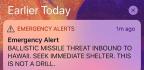 False Alarms of the Apocalypse