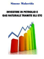 Investire in petrolio e gas naturale tramite gli ETC