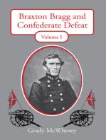 Braxton Bragg and Confederate Defeat