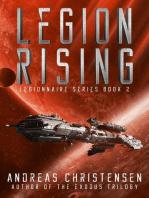 Legion Rising