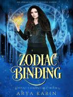 Zodiac Binding