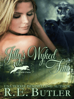 Jilly's Wyked Fate (Ashland Pride Seven)