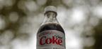 Diet Coke's Moment of Panic