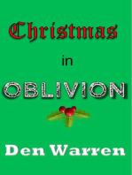Christmas in Oblivion