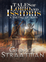 Tales of Lorio and Issidris