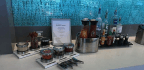 American Airlines' New Lounge For Elite Fliers At LAX Includes A Bloody Mary Bar