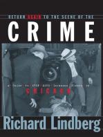 Return Again to the Scene of the Crime
