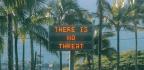 Hawaii And The Horror Of Human Error