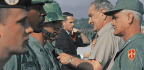 How the Tet Offensive Undermined American Faith in Government