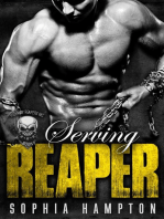 Serving Reaper