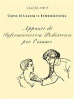 Appunti di Infermieristica Pediatrica